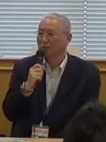 田中 良明 氏